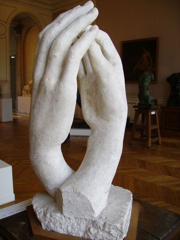 Auguste_Rodin-The_Cathedral-Rodin_Museum,_Paris
