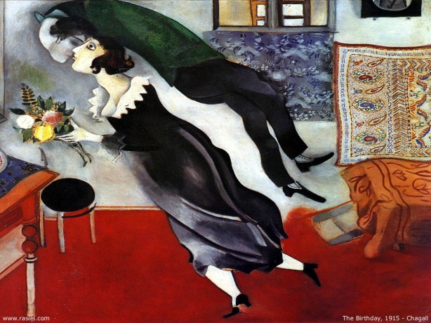 chagall-the-birhtday2