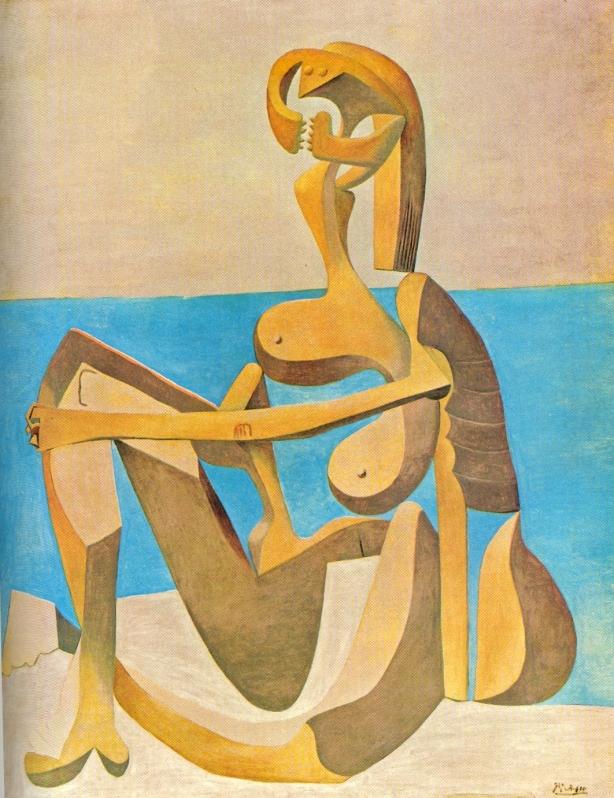 cubismo-picasso