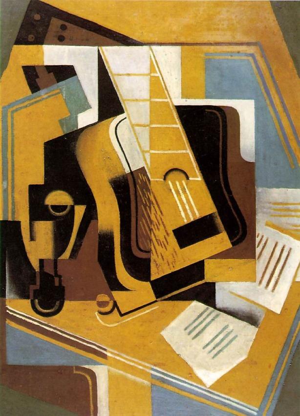 juan_gris-la-guitarra-1918