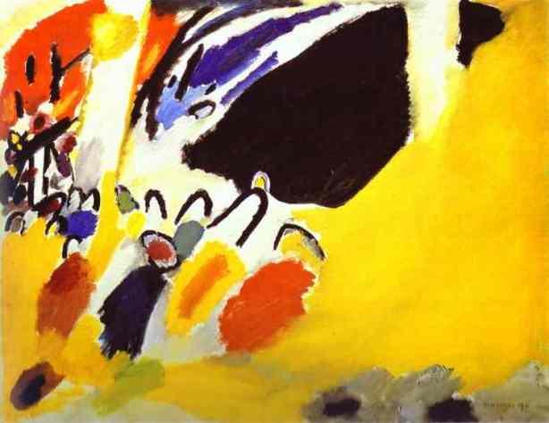 kandinsky-impresion