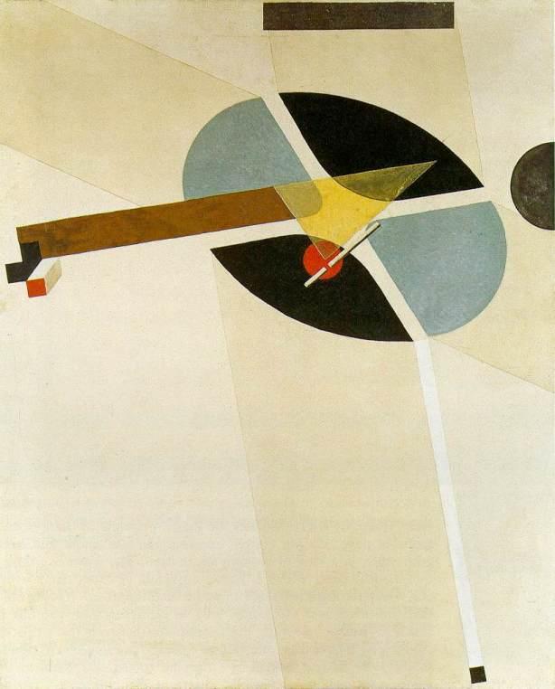 Lissitzky proun-g7-1923
