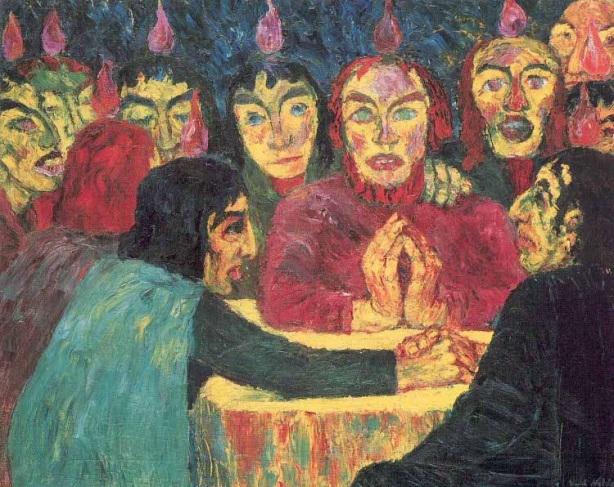 nolde pentecostes