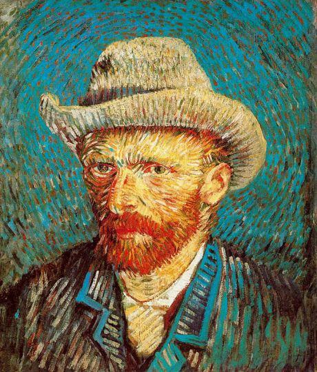van-gogh-autorretrato-con-sombrero-de-fieltro1