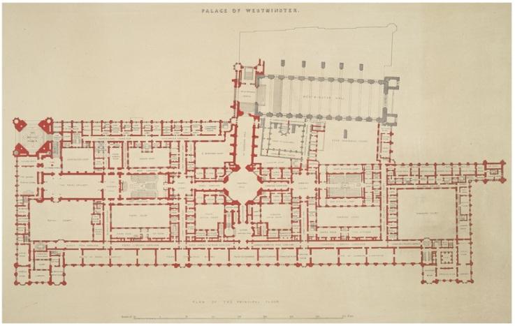plano-del-palacio-de-westminster