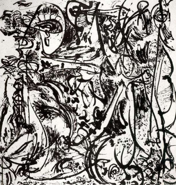 Jackson-Pollock-Echo