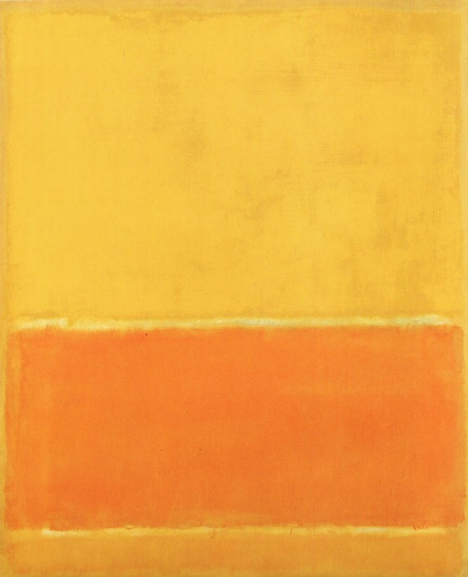 Mark Rothko (10)