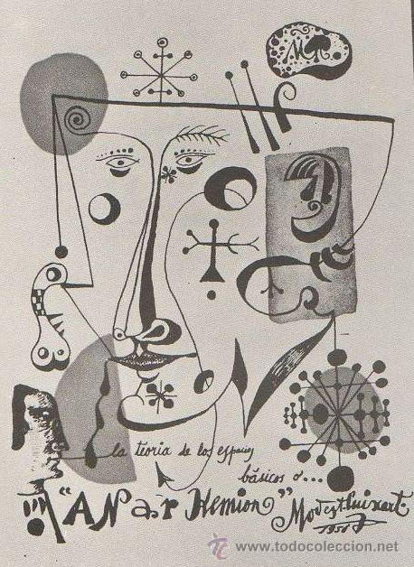 DAU AL SET. VOLUM TERCER 1951-1