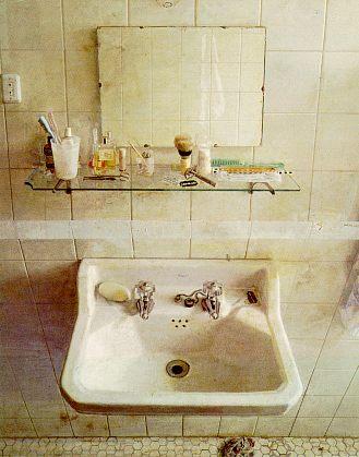 a-lopez-lavabo