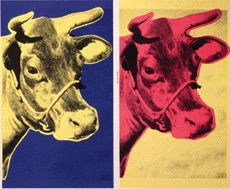 a-warhol-dos-vacas