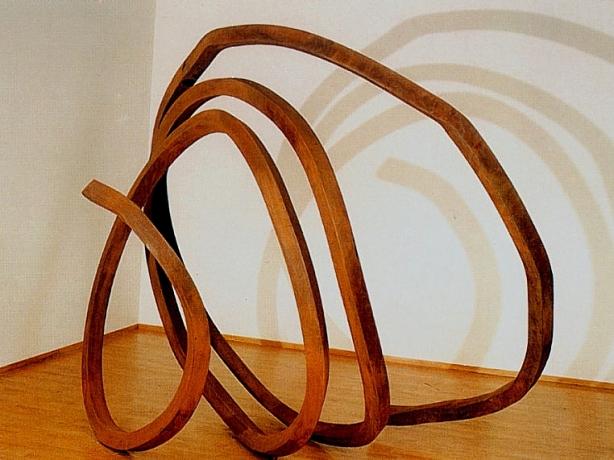 conceptualismo-bernar-venet-linea-interminable
